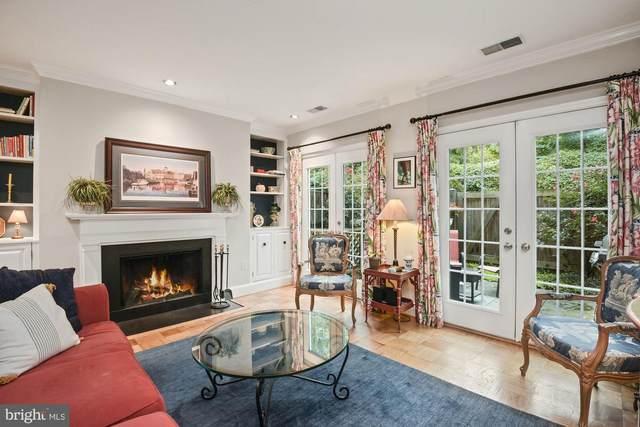 3249 Sutton Place NW D, WASHINGTON, DC 20016 (#DCDC492826) :: Coleman & Associates