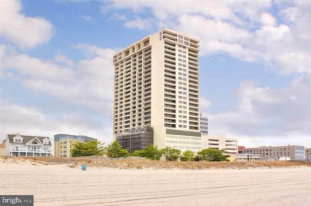 3851 Boardwalk #805, ATLANTIC CITY, NJ 08401 (#NJAC115260) :: Mortensen Team