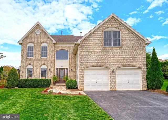 10868 Grovehampton Court, RESTON, VA 20194 (#VAFX1162558) :: Great Falls Great Homes