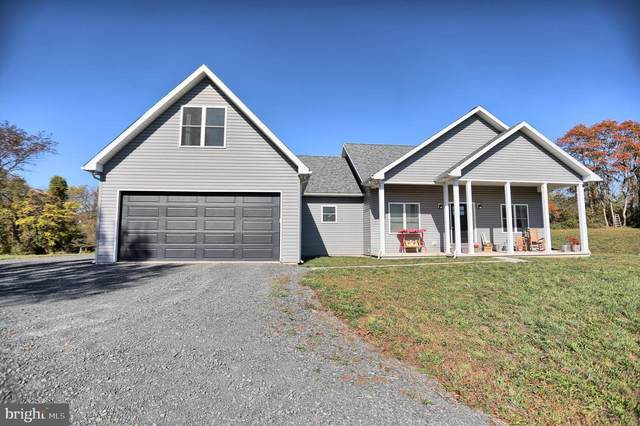 51 Gypsy Hollow Road, NEWPORT, PA 17074 (#PAPY102772) :: TeamPete Realty Services, Inc