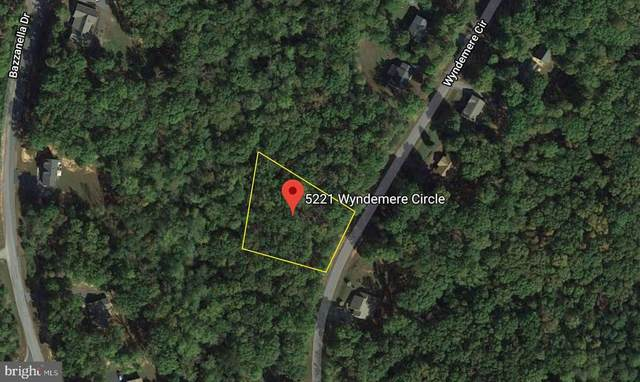 5221 Wyndemere Circle, MINERAL, VA 23117 (#VASP226180) :: Advon Group