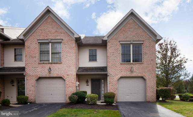 400 Waverly Woods Drive, HARRISBURG, PA 17110 (#PADA126944) :: TeamPete Realty Services, Inc