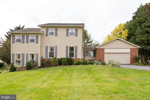 225 Greenfield Avenue, WINCHESTER, VA 22602 (#VAFV160394) :: The Piano Home Group