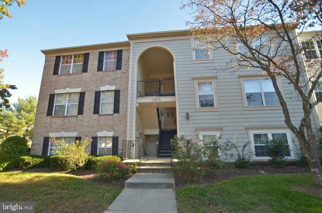 14913 Cleese Court 4AD, SILVER SPRING, MD 20906 (#MDMC730896) :: Bic DeCaro & Associates