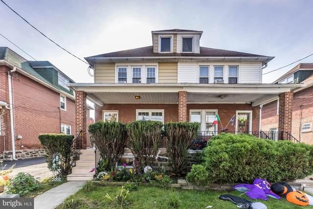 238 E Berkley Avenue, CLIFTON HEIGHTS, PA 19018 (#PADE529982) :: V Sells & Associates | Keller Williams Integrity