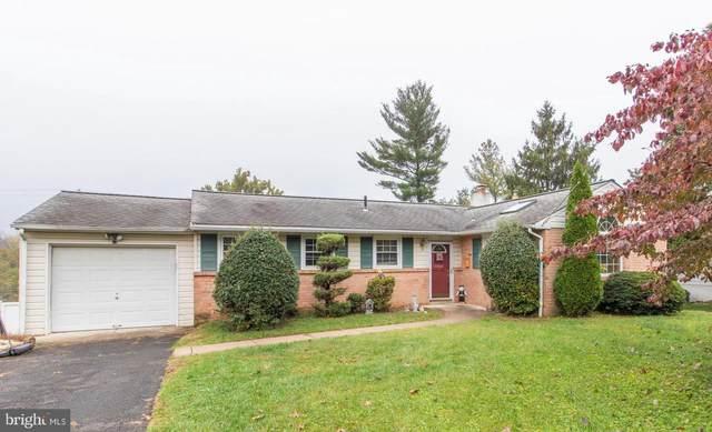 2406 Dale Road, HUNTINGDON VALLEY, PA 19006 (MLS #PAMC667960) :: Kiliszek Real Estate Experts