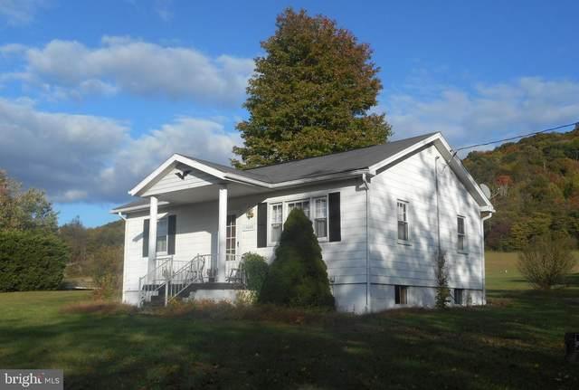 14006 Pleasant Valley Road NE, FLINTSTONE, MD 21530 (#MDAL135564) :: The MD Home Team