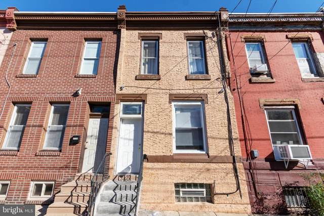 2537 N 4TH Street, PHILADELPHIA, PA 19133 (#PAPH946708) :: Certificate Homes