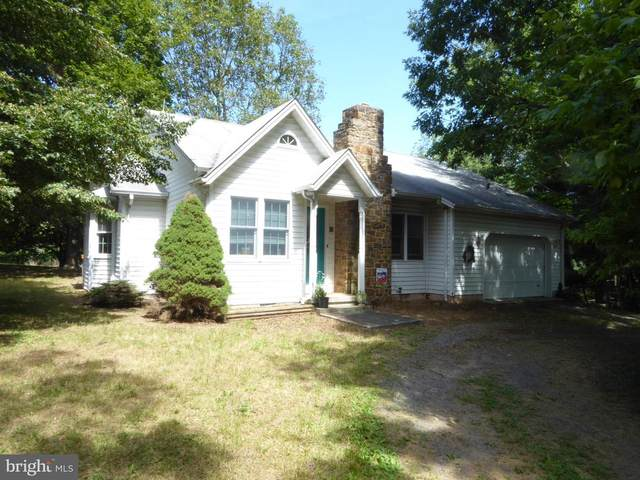 56 , 58 Chalet Drive, ROMNEY, WV 26757 (#WVHS114848) :: Bruce & Tanya and Associates