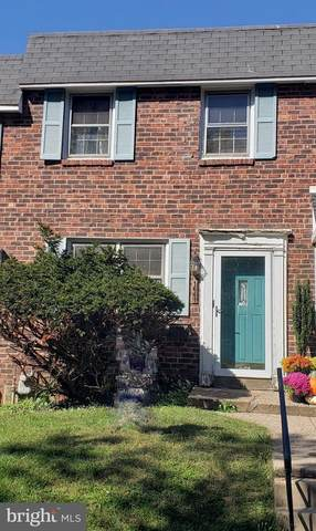 1641 Willow Street, NORRISTOWN, PA 19401 (#PAMC667968) :: ExecuHome Realty