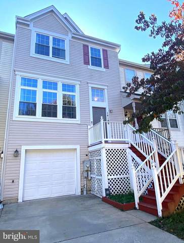 14166 Furlong Way, GERMANTOWN, MD 20874 (#MDMC730900) :: AJ Team Realty