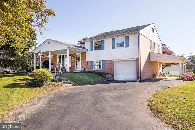 560 Cheyney Road, SPRINGFIELD, PA 19064 (#PADE529990) :: The John Kriza Team