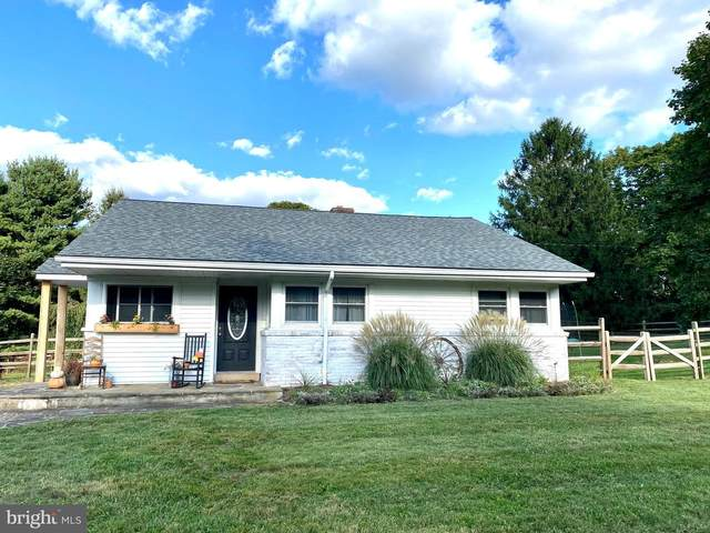 420 Pine Swamp Road, ELVERSON, PA 19520 (#PACT519212) :: RE/MAX Main Line