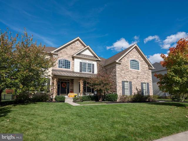 19 Delaney Drive, NEWTOWN, PA 18940 (#PABU509704) :: The Toll Group