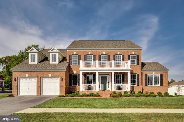5607 Achille Lane, ROCKVILLE, MD 20855 (#MDMC730902) :: Dart Homes