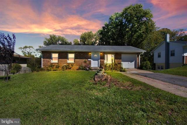 818 W Maple Avenue, STERLING, VA 20164 (#VALO424068) :: Great Falls Great Homes
