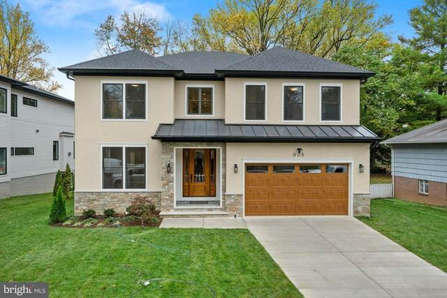 905 Ware Street SW, VIENNA, VA 22180 (#VAFX1162582) :: The Matt Lenza Real Estate Team