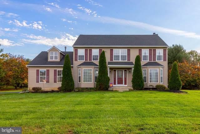 94 Spring Hill Drive, SWEDESBORO, NJ 08085 (#NJGL266360) :: Holloway Real Estate Group