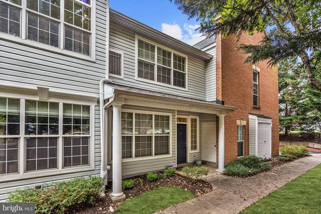10774 Symphony Way #206, COLUMBIA, MD 21044 (#MDHW286782) :: ExecuHome Realty
