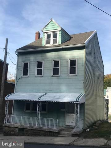 540 E Norwegian Street, POTTSVILLE, PA 17901 (#PASK132906) :: The Craig Hartranft Team, Berkshire Hathaway Homesale Realty