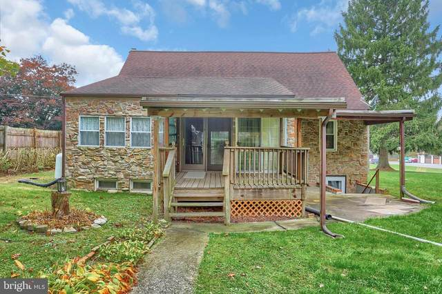 2737 Waltonville Road, HUMMELSTOWN, PA 17036 (#PADA126952) :: The Heather Neidlinger Team With Berkshire Hathaway HomeServices Homesale Realty