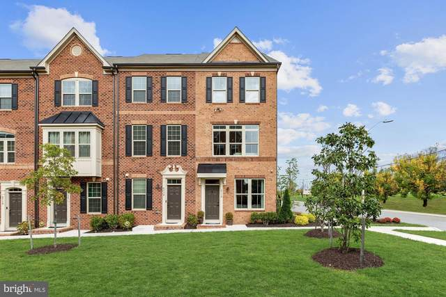 4716 Marlene Mews, BALTIMORE, MD 21224 (#MDBA528464) :: The Sky Group