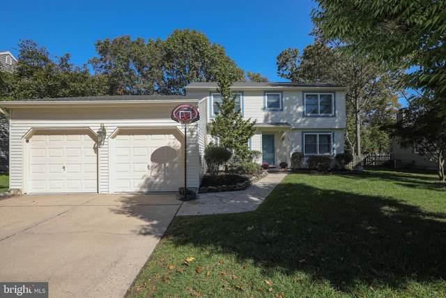 209 Knotty Oak Drive, MOUNT LAUREL, NJ 08054 (#NJBL384506) :: Holloway Real Estate Group