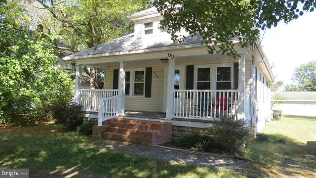 507 Lincoln Avenue, SALISBURY, MD 21801 (#MDWC110348) :: The Allison Stine Team