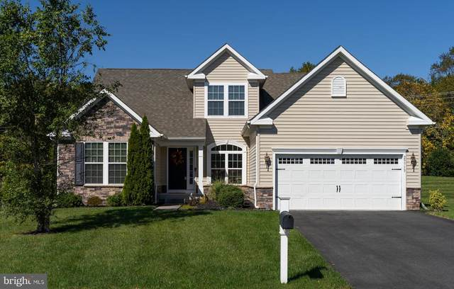 29713 Vincent Village Drive, MILTON, DE 19968 (#DESU171618) :: The Allison Stine Team