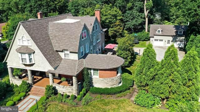 209 S Aberdeen Avenue, WAYNE, PA 19087 (#PADE529998) :: Potomac Prestige