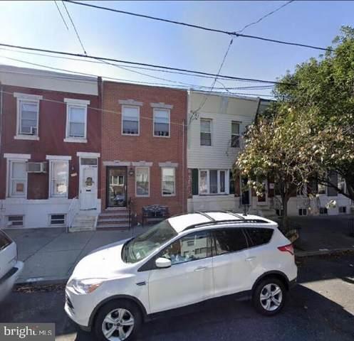 428 Wolf Street, PHILADELPHIA, PA 19148 (#PAPH946770) :: LoCoMusings