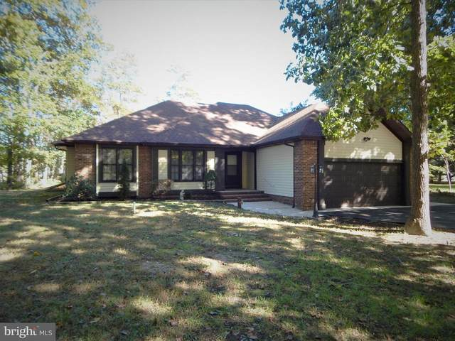 29 Hollybrae Drive, HOUSTON, DE 19954 (#DEKT242934) :: LoCoMusings