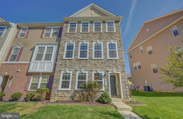 2718 Sunnyside Lane, ELLICOTT CITY, MD 21043 (#MDHW286788) :: Revol Real Estate