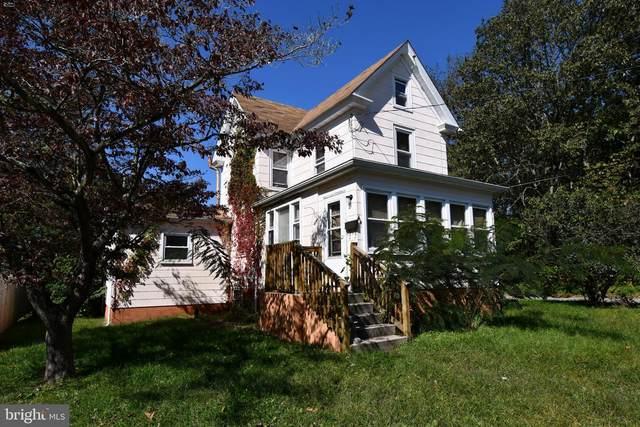 44 N Pearl Street, MILLVILLE, NJ 08332 (MLS #NJCB129536) :: Jersey Coastal Realty Group