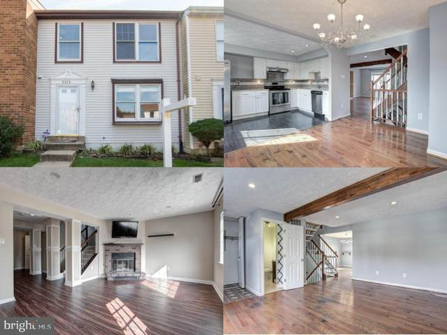 5573 Glasgow Woods Court, FAIRFAX, VA 22032 (#VAFX1162594) :: The MD Home Team