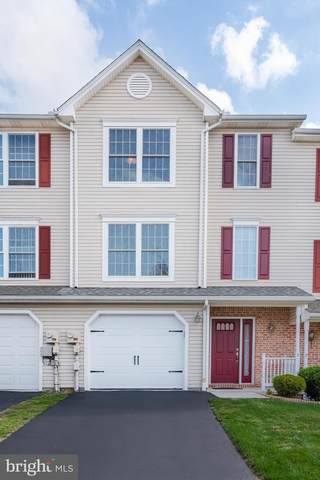 7 Keefer Way, MECHANICSBURG, PA 17055 (#PACB129062) :: The Joy Daniels Real Estate Group