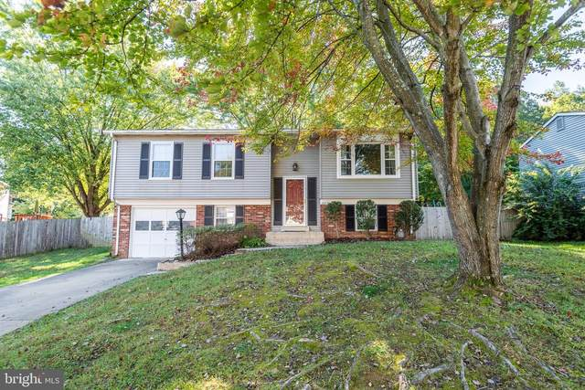 5643 Smallwood Court, WOODBRIDGE, VA 22193 (#VAPW507500) :: Jennifer Mack Properties