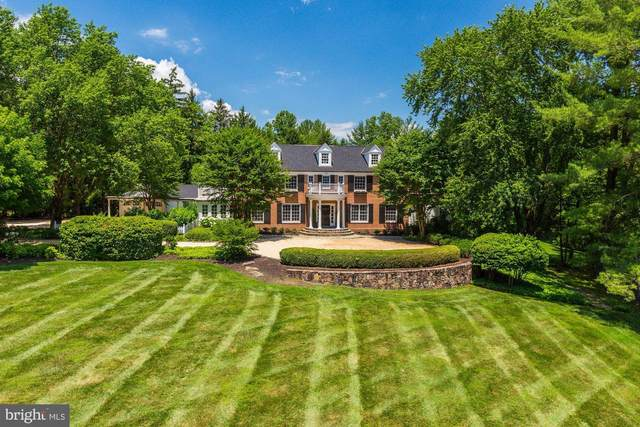 1201 Towlston Road, GREAT FALLS, VA 22066 (#VAFX1162598) :: Great Falls Great Homes