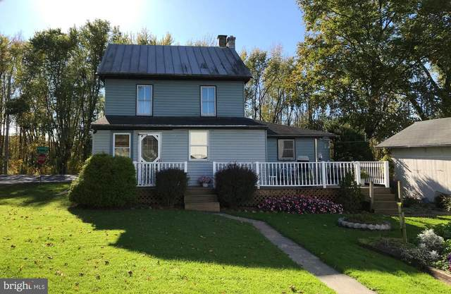 2734 Heidelberg Avenue, NEWMANSTOWN, PA 17073 (#PALN116374) :: The Dailey Group