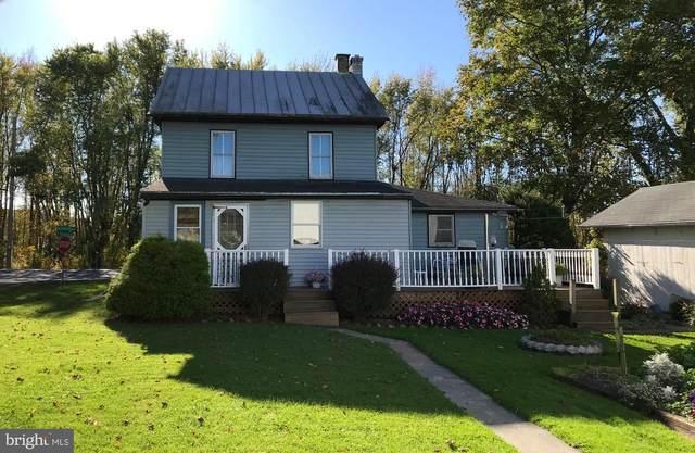 2734 Heidelberg Avenue, NEWMANSTOWN, PA 17073 (#PALN116374) :: The Joy Daniels Real Estate Group