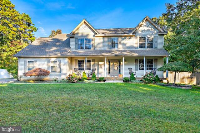 22 Second Street, BARNEGAT, NJ 08005 (#NJOC404312) :: Certificate Homes