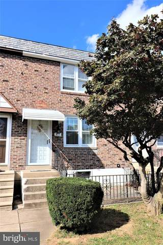 971 Fairfax Road, DREXEL HILL, PA 19026 (#PADE530002) :: The Toll Group