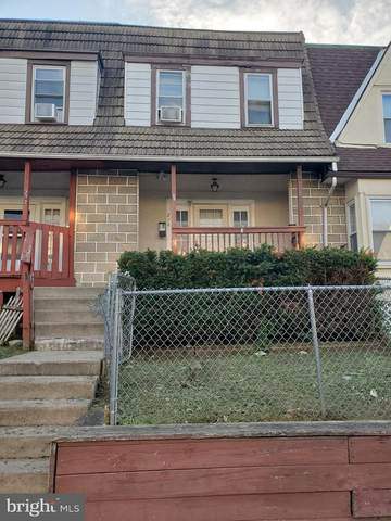 274 Sheffield Road, LANSDOWNE, PA 19050 (#PADE530008) :: The John Kriza Team