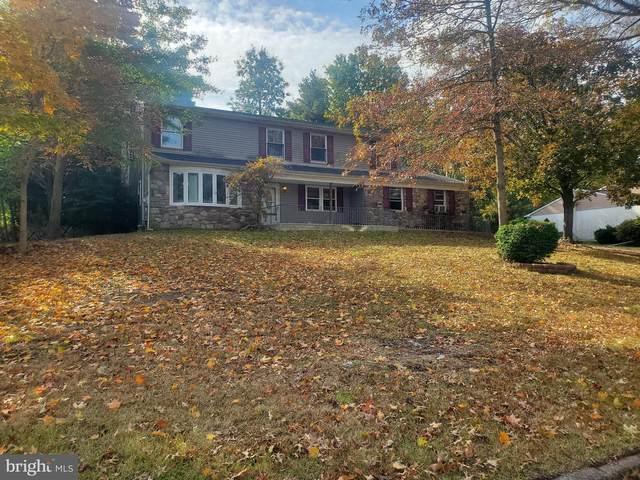 32 Buck Hill Drive, SOUTHAMPTON, PA 18966 (MLS #PABU509718) :: Kiliszek Real Estate Experts