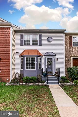 921 Smartts Lane NE, LEESBURG, VA 20176 (#VALO424082) :: Arlington Realty, Inc.