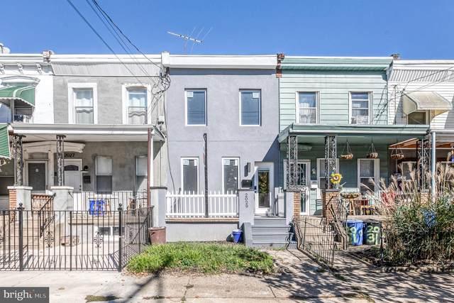 2029 E Cumberland Street, PHILADELPHIA, PA 19125 (#PAPH946812) :: Certificate Homes