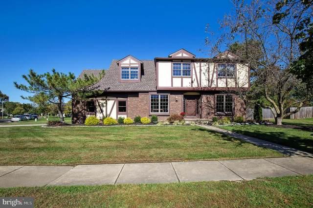 138 Tara Terrace, MARLTON, NJ 08053 (#NJBL384520) :: LoCoMusings