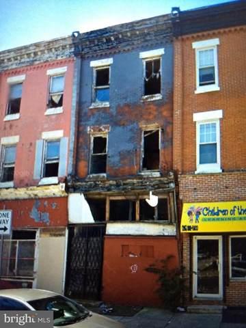 1618 W Susquehanna Avenue, PHILADELPHIA, PA 19121 (#PAPH946820) :: Erik Hoferer & Associates