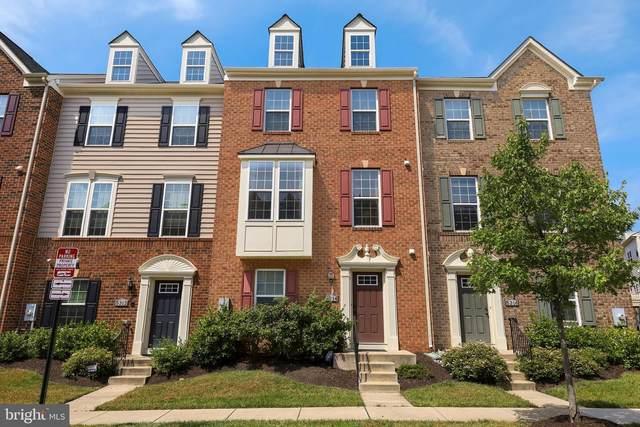 5314 Settling Pond Lane, GREENBELT, MD 20770 (#MDPG585154) :: The Maryland Group of Long & Foster Real Estate