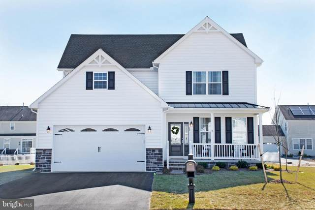 17 Clear Spring Court, FELTON, DE 19943 (#DEKT242938) :: Brandon Brittingham's Team